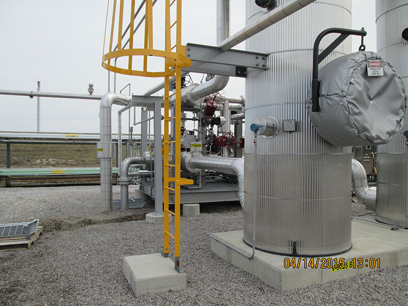Industrial Water Pumps Clarkston MI - Sales & Installation | JETT Pump & Valve - 1
