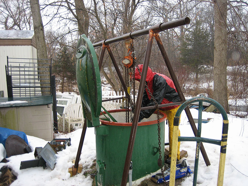 Ann Arbor Pump Repair