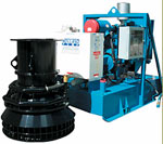 Wastewater Treatment Systems Pontiac MI - Fluid Handling Equipment | JETT Pump & Valve - holland3