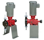 Wastewater Treatment Systems Washtenaw County MI - Fluid Handling Equipment | JETT Pump & Valve - lk_series