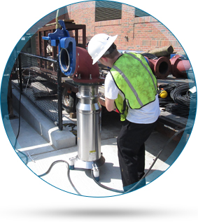 Industrial Water Pumps Clarkston MI - Sales & Installation | JETT Pump & Valve - servicespage1