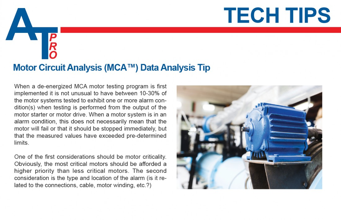 ALL-Test Pro - Tech Tip: Motor Circuit Analysis Data Analysis Tip - Blog & Latest News | JETT Pump & Valve - atp_tech_tip4